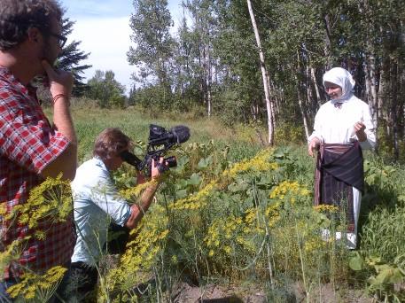 ukrainianculturalheritagevillage-workingwithmedia