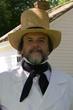 Author Tom Kell